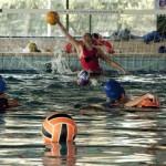 Sp Management: la pallanuoto femminile protagonista a Verona