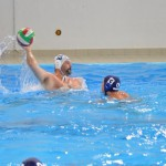 "Arriva la seconda vittoria per la squadra ""WaterPolo Abilty"""