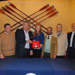 N. Catania: Presentazione S. Silvestro a mare