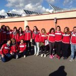 A2 F – 3 t Sporting Club – Coser Nuoto 3-3