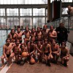 U 13 – Delphinia – CC Napoli 12-19