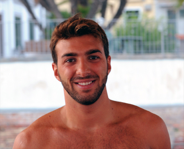 Gianluca Cappuccio