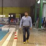 Promozione – SC Nuoto Napoli, Intervista a Diego Postiglione