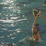 B M – Nuotatori Ravennati, prima sconfitta