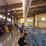 Giovanili – III^ giornata Mini-Pallanuoto Trofeo S.D'Antoni