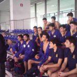 Giovanili – I risultati dell'Antares Latina