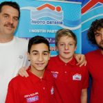"Giovanili – Due giovani atleti dell'Item Nuoto Catania al ""Change the World Model United Nations"" di New York"