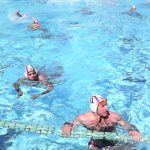 Promozione – Latina Nuoto sconfitta con onore