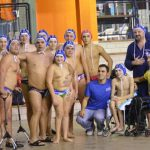 "Con ""Water Polo Ability"" di Sport Management torna la Pallanuoto per disabili"