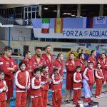 Euro Cup: Franco Porzio al seguito dell'Acquachiara a Spalato