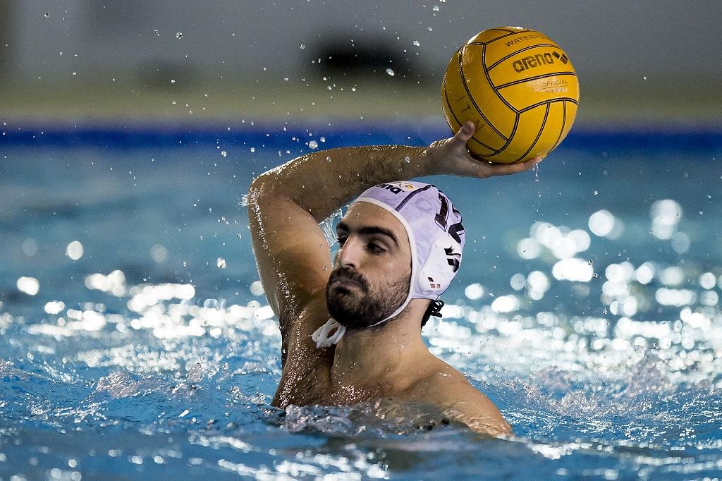 Campionato Serie B Fin Pallanuoto - Nuoto Livorno - Rari Nantes Cagliari