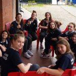 U 15 F – Rapallo PN – RN Bogliasco 4-10
