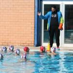 C M – Antares Nuoto Latina – Gli impegni del fine settimana