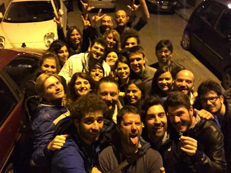 Azzurra-99-Selfie