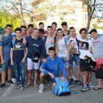 U 17/B M – Nuotomania Campione Sardo Under 17