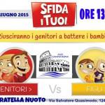 Domenica in Famiglia per la Campus Roma