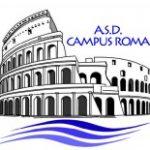 Campus Roma al Torneo Federale FIN Haba Waba del Foro Italico