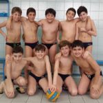 CN Posillipo: due squadre rossoverdi all'HaBaWaBa