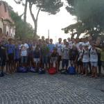 Tornei – 3T sport club: Pallanuoto a Mare