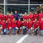U 15 M SF – L'under 15 dell'Item Nuoto Catania alle semifinali nazionali