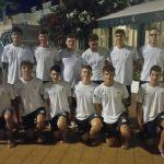 U 17 M –  L'under 17 della Tgroup Arechi alle Finali Nazionali