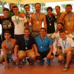 Promozione – L'Anguillara festeggia la promozione in serie C