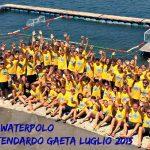 Tornei – LATINA PN al Beach Waterpolo di Gaeta 2015