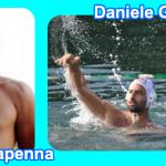A1 M – Lazio, i primi colpi: Lapenna e Giorgi