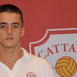 A2 M – Nuovo colpo in casa Rari Nantes Salerno: arriva il montenegrino Sergej Lobov