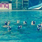 U 17 M – Il TeLiMar con gli Allievi in semifinale a Bogliasco