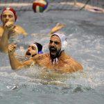 A2 M – Il centroboa Marco Parisi all'Item Nuoto Catania