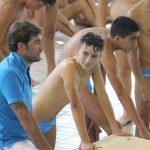 U 15 M F.li – Carpisa Yamamay Acquachiara vice campione d'Italia Under 15