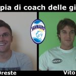 "San Mauro Nuoto: video intervista dei ""Leader Coach"""