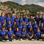 A1 M & F – Il Bogliasco presenta le squadre