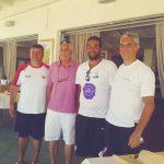 Tornei – Antares Latina al 1° torneo Beach Waterpolo di Pescara