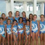 U 13 F – Il Bogliasco a Rapallo con la under 13 femminile