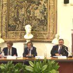 A1 M – La presentazione della Roma Vis Nova