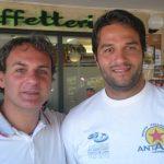 Antares Latina News: Mauro Gubitosa direttore tecnico sportivo