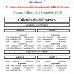 Giovanili – San Mauro al 2° torneo Eurochocolate