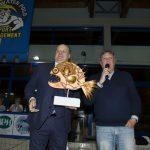 Le congratulazioni della Sp Management a Gianni De Magistris