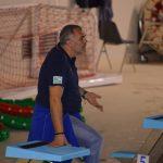 Promozione – 3T Frascati Sporting Village, D'Antoni: «La Promozione punta al salto di categoria»