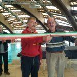 Acquacenter i Delfini: inaugurazione Vasca piccola e Sala Relax