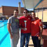 Tornei – Antares Latina, concluso il 3° torneo stagionale