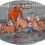 C M – Tyrsenia Sporting Club: si riparte, tutti in acqua