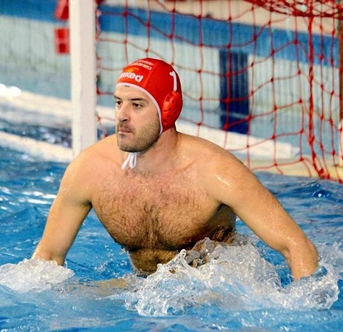 Goran Volarevic