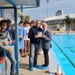 Tornei – L'Antares Latina vince il 4° Memorial Giovanni Trezza