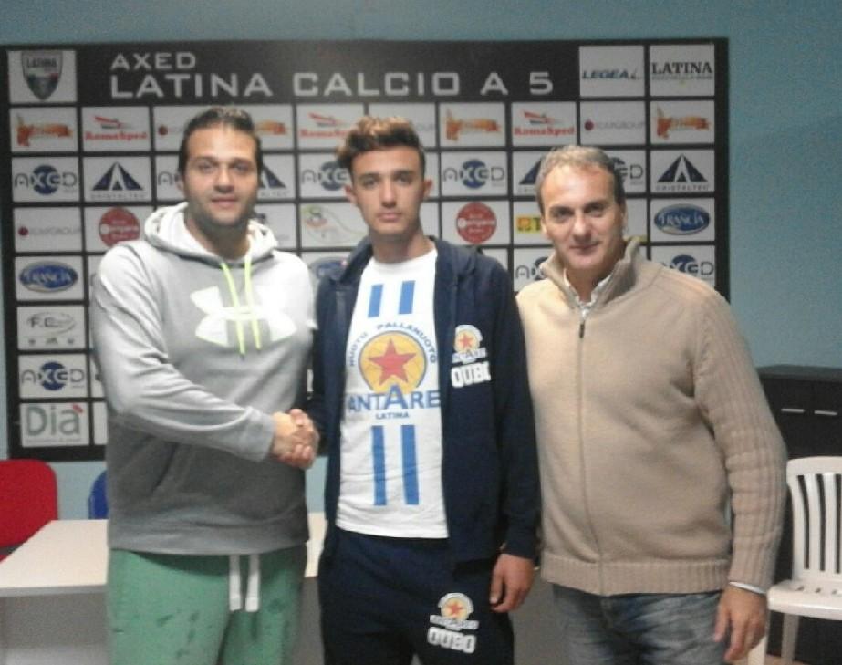 Mauro Gubitosa-Alessio Pappacena-Bruno Davoli