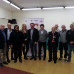 Presentazione ufficiale della Famila Muri Antichi e Polisportiva Acese