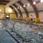 3T Frascati Sporting Village, Fabiano e D'Antoni: «L'acquagol, il nostro orgoglio»