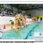Giovanili – I risultati della Portofiori San Mauro Nuoto